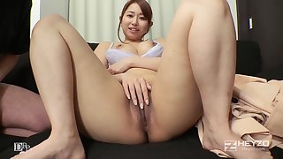 Towa Haruka Fond of Womans Unexpected Sex