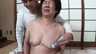 Giving Appreciation to a Japanese Gilf