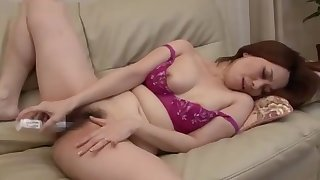 Adult Asian Mom Loves to Look for Over Down Show Her Ass